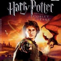 Jocuri PS2 Ea Games, Actiune, 3+, Multiplayer - Harry Potter and the Goblet of Fire - Joc ORIGINAL - PS2