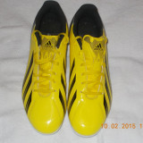 Vind ghete fotbal Adidas marimea 45, Barbati, Teren sintetic, Iarba