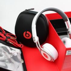 Casti DJ/PC - Beats by Dr. Dre Mixr (David Guetta edition)