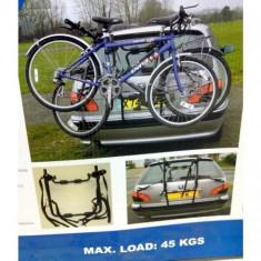 Suport Auto Biciclete - Suport auto pentru bicicleta