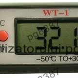 Termometru culinar, Barbeque thermometer, cu tija de penetrare-111294
