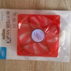 Ventilator Cooler Deep Cool - Cooler PC Deepcool, Pentru carcase
