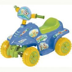 Masinuta electrica copii Biemme - ATV Mini Quad Looney Tunes