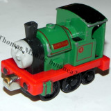 Trenulet de jucarie, Metal, Unisex - TAKE Along / TAKE-n-Play cu magnet - Thomas and Friends trenulet jucarie - locomotiva PETER SAM - (PSFB1)