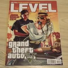 Revista LEVEL Februarie 2013 fara DVD - Revista IT