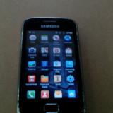 Telefon mobil Samsung Galaxy Mini 2, Negru, Neblocat - Samsung S2 mini