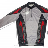 Bluza bicicleta ciclism NAKAMURA originala (M) cod-169131