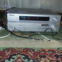 Pioneer 5.1 dolby prologic - Sistem Home Cinema, 40-300 W