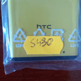 ACUMULATOR HTC A6366 COD BB92100 BA-S430 BATERIE ORIGINALA, Li-ion