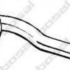 Toba finala auto - Toba esapamet intermediara OPEL VECTRA A hatchback 2.0 i 16V - BOSAL 279-567