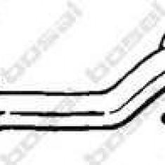 Toba finala auto - Toba esapament primara VW FOX 1.2 - BOSAL 280-417