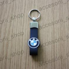Breloc chei BMW cauciuc - Breloc Auto