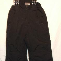 Pantaloni ski copii H&M - nr 122 H&m, Culoare: Din imagine