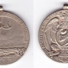 Ordin - Medalie 1913 - In amintirea inaltatorului avant