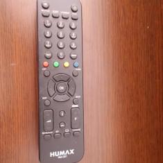 TELECOMANDA DIGI HUMAX RMG01 PENTRU RECEIVER
