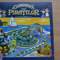 Joc Comoara Piratilor - Jocuri Board games