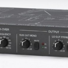 Crossover Dynacord Powermax 230 Altele