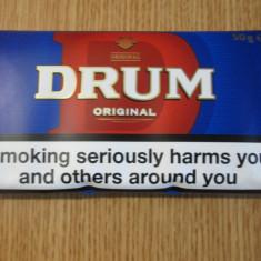 TUTUN DRUM ORIGINAL 50G drum original tutun 50 g Tutun Drum 50g Original IASI