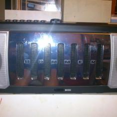 Combina audio, Micro-sistem, 0-40 W - HUMMER RADIO CD + MP3 + CEAS