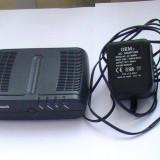 Modem/router Thomson Speedtouch 516v6 DSL/ADSL Clicknet 20