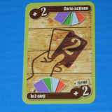 CARTONASE MEGA IMAGE - MINUNILE PLANETEI NOASTRE NR 72 - Cartonas de colectie
