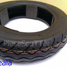 Anvelope scutere - Anvelopa Cauciuc Moto Scuter TUBLESS 350-10 / 3.50 10 / 350x10 / 350 x 10 / 3.50 x 10 / 3.50x10
