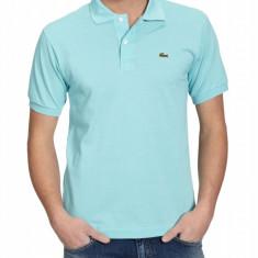 Tricou barbati Lacoste, Maneca scurta, Bumbac - Tricou Lacoste Polo