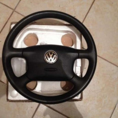 Volan vw, Volkswagen, GOLF IV Variant (1J5) - [1999 - 2006]