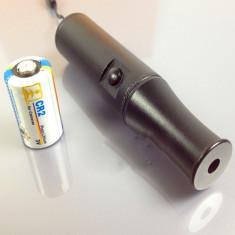 Laser pointer - Laser verde 50mw