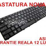 Tastatura laptop Asus K53S NOUA - GARANTIE 12 LUNI!