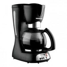 Vand Cafetiera Heinner Time Essence 7070, Ceas digital, Pornire programata
