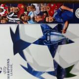 ALBUM PANINI UEFA CHAMPIONS LEAGUE FOTBAL SPORT 2012 2013 HOBBY