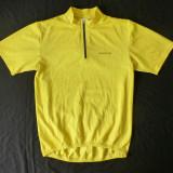 Echipament Ciclism - Tricou ciclism Nakamura; marime L, vezi dimensiuni exacte; impecabil, ca nou