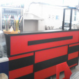 Mobilier cafe-bar sau terasa - Mobila pentru terasa
