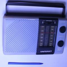 Radio vechi si rar de colectie alpinist 321 functional stare foarte buna - Aparat radio