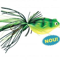 Momeala Broasca #3 - 50mm - 11, 5g - floating - Vobler pescuit