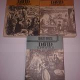Charles Dickens - David Copperfield             Vol.1.2.3.