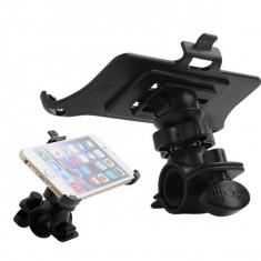 Suport telefon bicicleta - Suport bicicleta sau motocicleta pentru Iphone 6 4, 7
