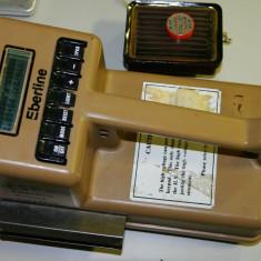 Electrica - Contor Geiger Eberline ESP-1 cu sonda SBT 10 A