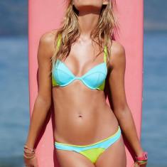 Costum de baie Victoria's Secret marime XS si S victoria victorias, Doua piese, Bikini
