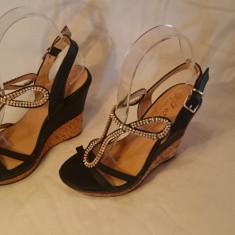 Sandale dama - Sandale cu platforma
