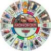 "Jocuri Board games - Monopoly ""Cars2"""