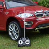 Masina electrica copii BMW X6 / cu telecomanda Livrare Gratuita Curier - Masinuta electrica copii
