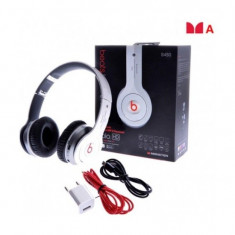 Casti Monster Beats Hd Solo S450 bluethooth Dr Dre - Casti Beats SOLO HD Monster Beats by Dr. Dre