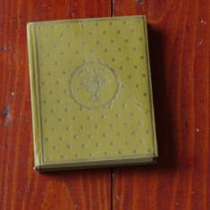 Carte l. germana - Theodor Storm - Drei novellen - 12 desene color - 328 pag. !! - Carte Literatura Germana