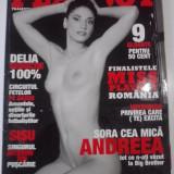 Revista Playboy -iunie 2004, nr. 56 /C rev P - Revista barbati