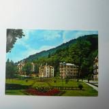 Carte Postala, Circulata, Fotografie - Slanic-Moldova - 1980 - circulata - 2+1 gratis - RBK8997
