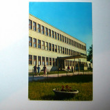 Carte Postala, Circulata, Fotografie - Campulung-Muscel, policlinica - 1960 - circulata - 2+1 gratis - RBK8995