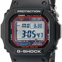 Casio Men's GWM5610-1 G-Shock Solar | 100% original, import SUA, 10 zile lucratoare a12107 - Ceas barbatesc
