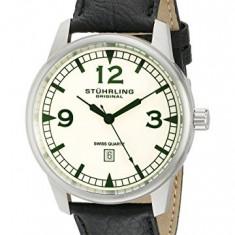 Stuhrling Original Men's 1129Q 02 | 100% original, import SUA, 10 zile lucratoare a12107 - Ceas barbatesc Stuhrling, Quartz